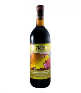 Borba 1997 Reserve Red Wine 12 L