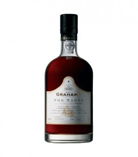 Graham's The Tawny 4,5L