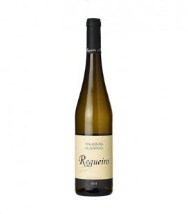 Regueiro (Alvarinho & Trajadura) White Wine 2018