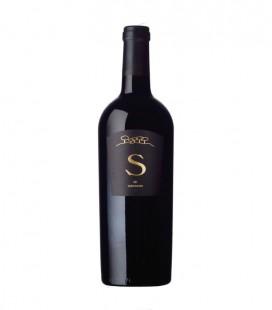 S de Soberanas Red Wine 2004