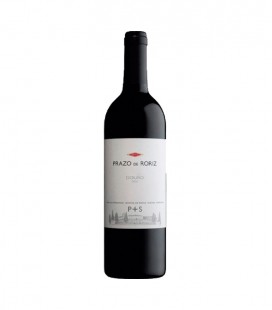 Prazo de Roriz Red Wine 2007