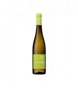 Verdelho da Peceguina White Wine 2011