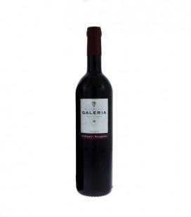 Galeria Cabernet Sauvignon Red Wine 1998