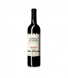 Castello D'Alba Reserve Red Wine 2016