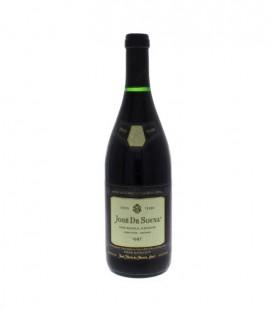 José de Sousa Red Wine 1996