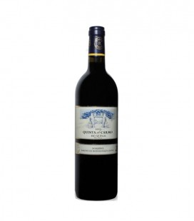 Quinta do Carmo Reserve Red Wine 2000