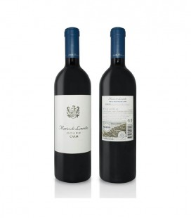 CARM Maria de Lourdes Red Wine 2008