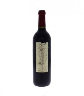 Primum Red Wine 1996