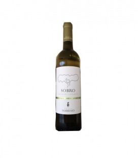 Sobro White Wine 2014