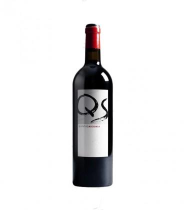 Quinta Sardonia Red Wine 2004