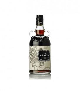 Rum Kraken Black