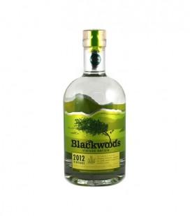 Gin Blackwood's Vintage 2012