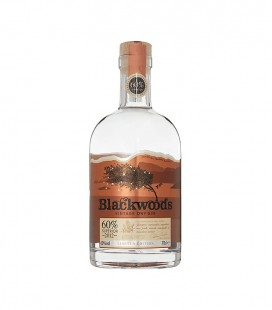 Gin Blackwood's Vintage Limited Edition