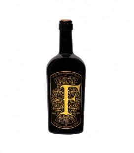 Gin Ferdinand's Goldcap Saar Dry