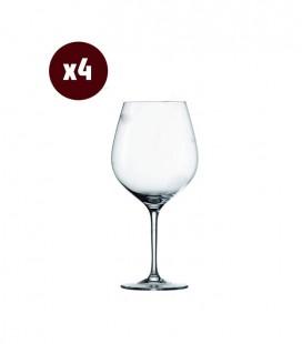 Glass Spiegelau vinovino Burgundy (Cx.4)