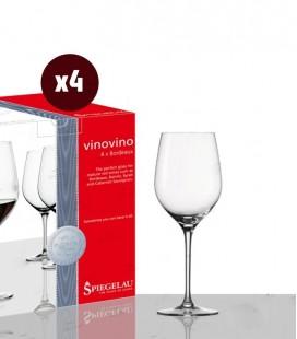 Glass Spiegelau vinovino White Wine (Cx.4)