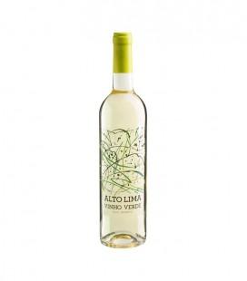 Alto Lima White Wine