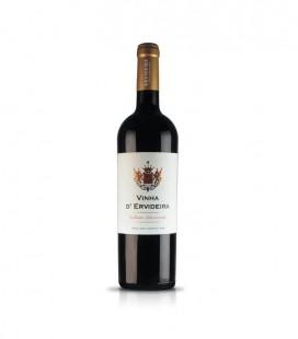 Vinha d Ervideira Red Wine 2009