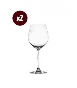 Copo Spiegelau Venus Burgundy (Cx.2)