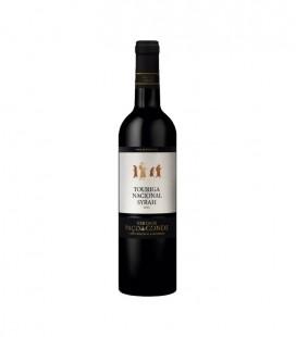 Paço do Conde Touriga Nacional & Syrah Red Wine 2014