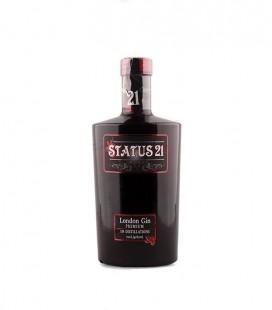 Gin Status 21 Premium