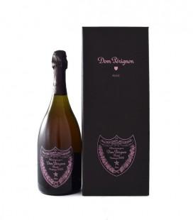 Dom Pérignon Rosé 2000 Magnum