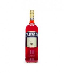 Liquor Campari Bitter