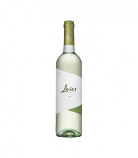Loios White Wine 2017
