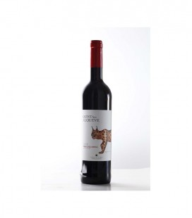 Quinta do Alqueve Tradicional Red Wine 2010