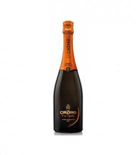 Sparkling Cinzano Pro-Spritz Dry