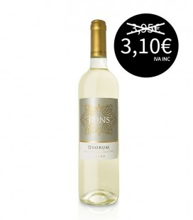 Tons de Duorum White Wine 2017