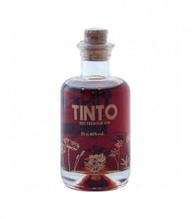 Gin Tinto Red Premium 100ml