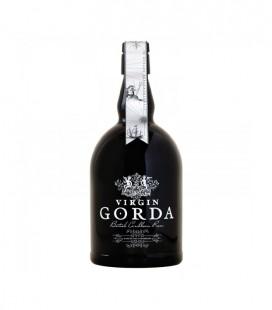 Rum Virgin Gorda British Caribbean