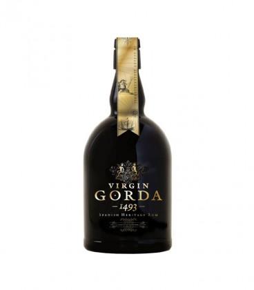Rum Virgin Gorda 1493 Spanish Heritage