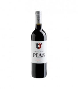 Castelo de Pias Red Wine