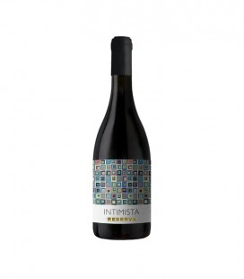 Intimista Reserve Red Wine 2013