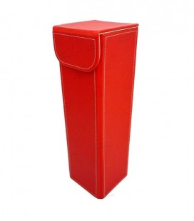 Box para 1 Bottle Red