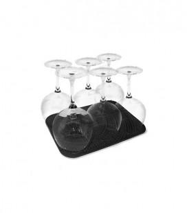 Silicone Mat Vin Bouquet para 6 Glasss