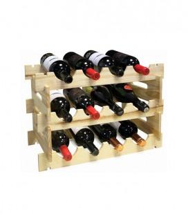 Wine cellar Vin Bouquet (para 12 garrafas)