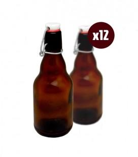 Bottles de Beer Swing Vin Bouquet (12 unid)