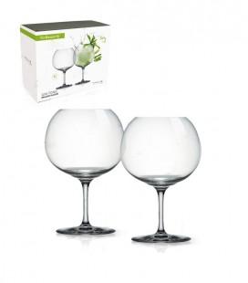Conjunto 2 Copos Gin Tonic Vin Bouquet