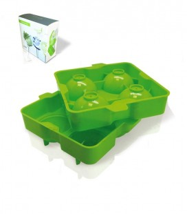 Molds Ice Vin Bouquet Silicone Giant