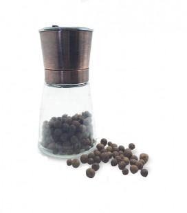 Vin Bouquet Salt & Pepper Mill