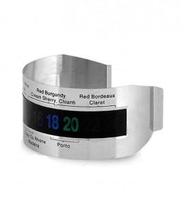 Bracelet Thermosómetro