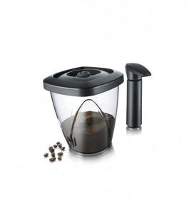 Vacuum Coffee Saver Vacu Vin 500gr (with pump)