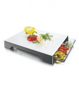 Cutting Board & Tray Vacu Vin