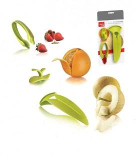 Fruit Essentials Vacu Vin (set of 3 units)