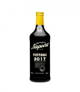 Niepoort Port Vintage 2017