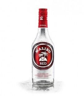 Liquor Malibu Red 35º