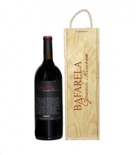 Bafarela Grande Reserve Red Wine 2017 12L
